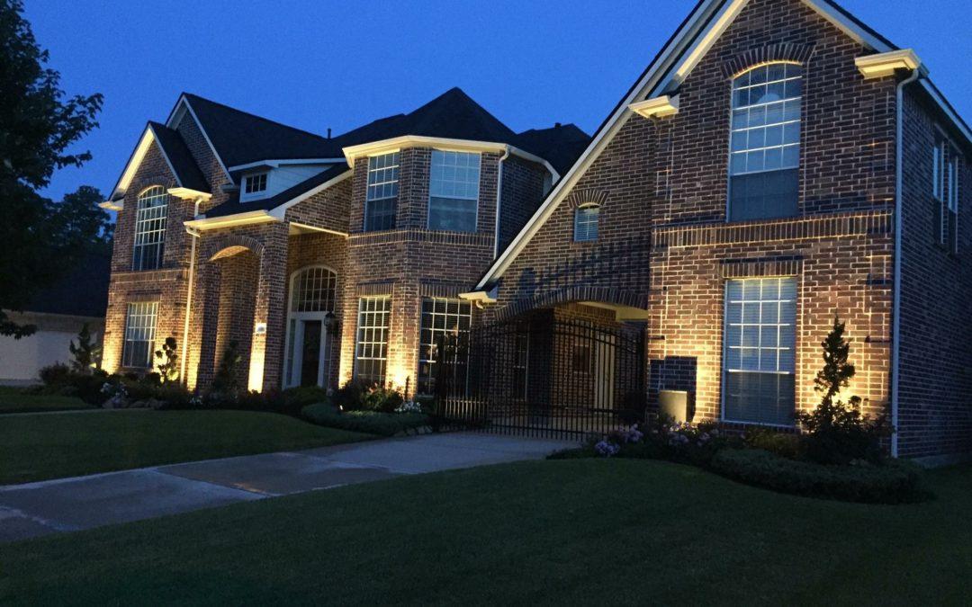 Outdoor LED Light Fixtures: Integrated vs. Interchangeable