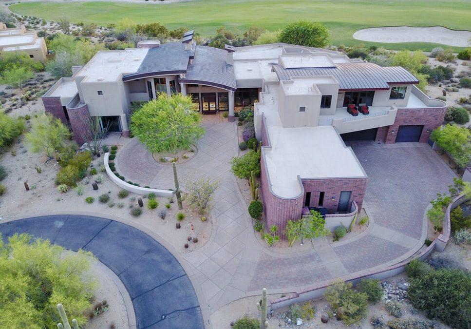 Landscape Lighting Design for Large Properties
