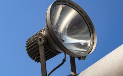 4 Reasons You Should Upgrade To Outdoor LED Lighting