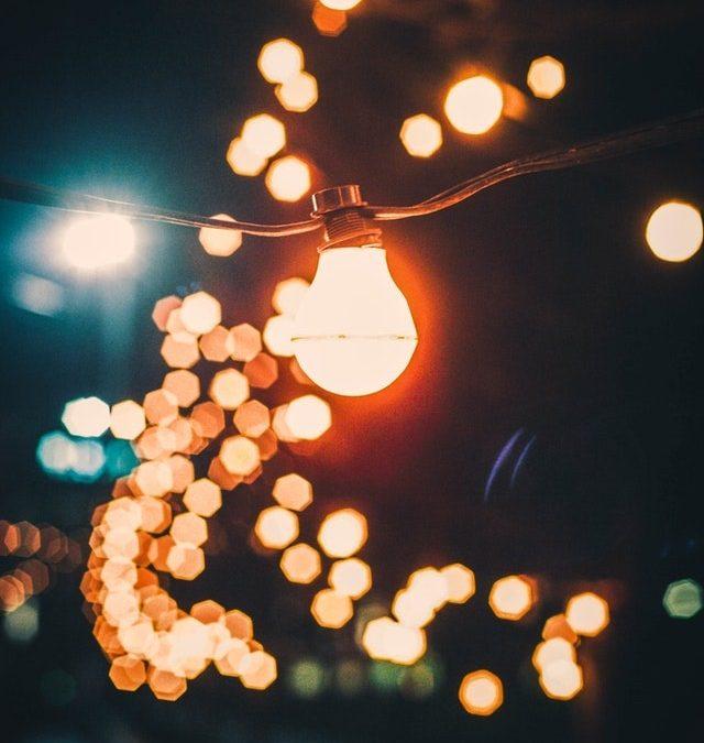 OUTDOOR LIGHTING DESIGNERS: NOT TOO BRIGHT?