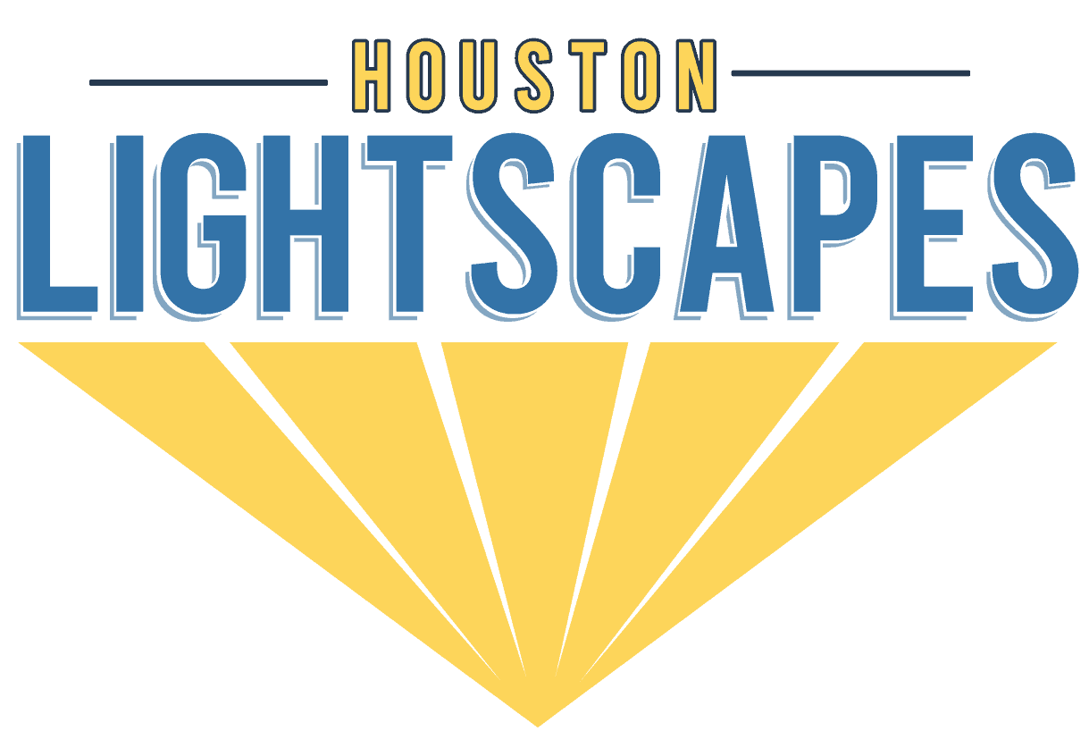 Houston Lightscapes Logo