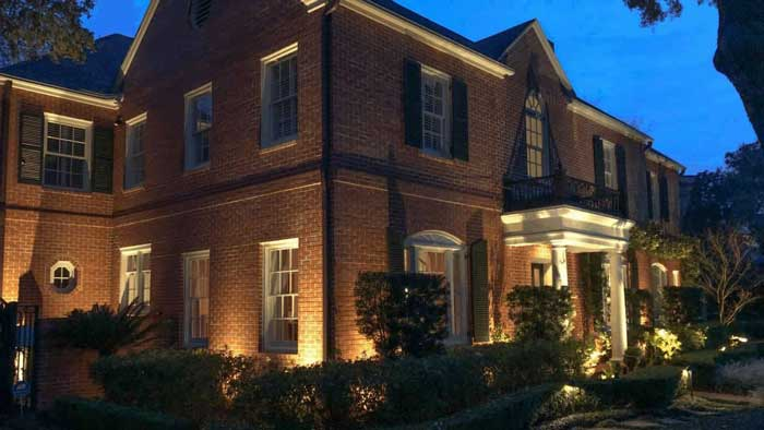 How To Choose A Landscape Lighting Design