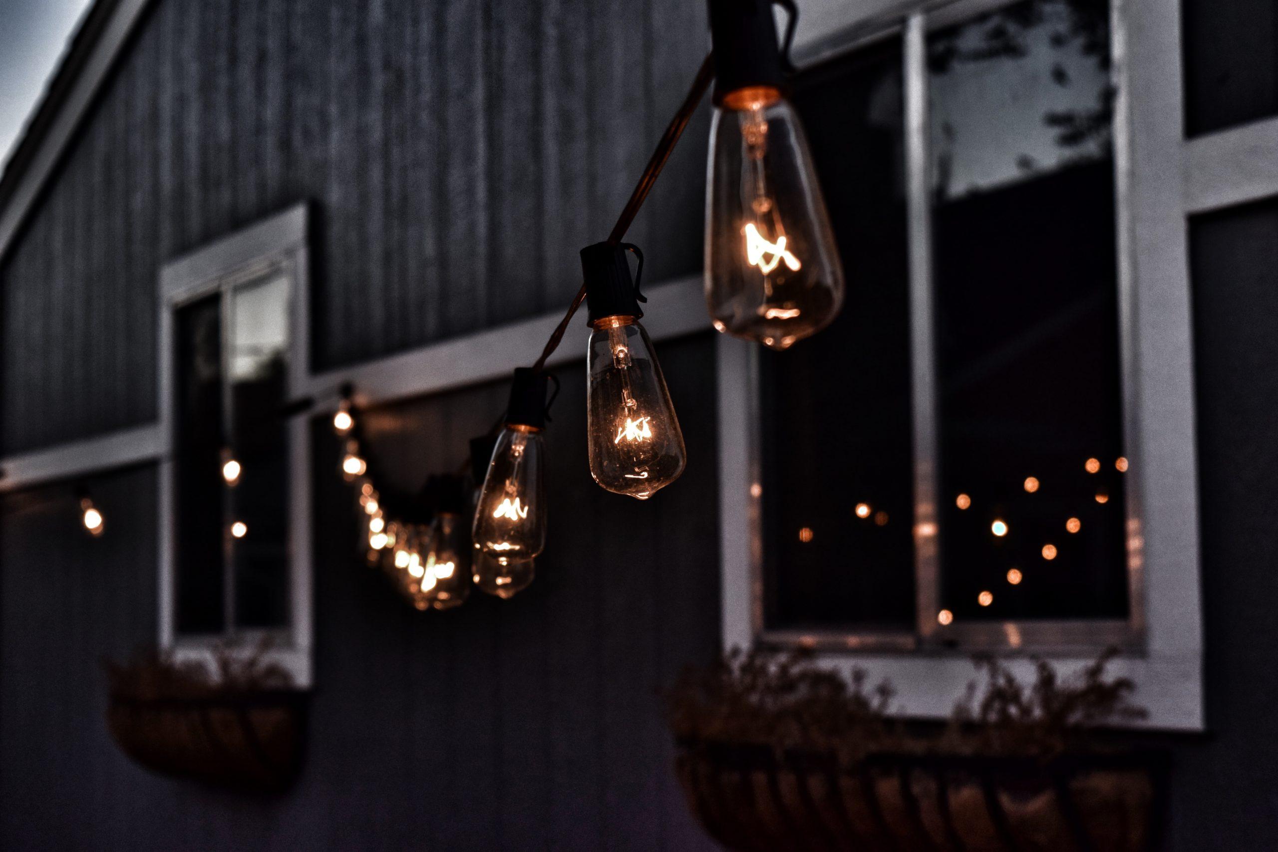 Houston Outdoor Lighting Design