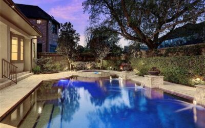 Pool Lighting Ideas