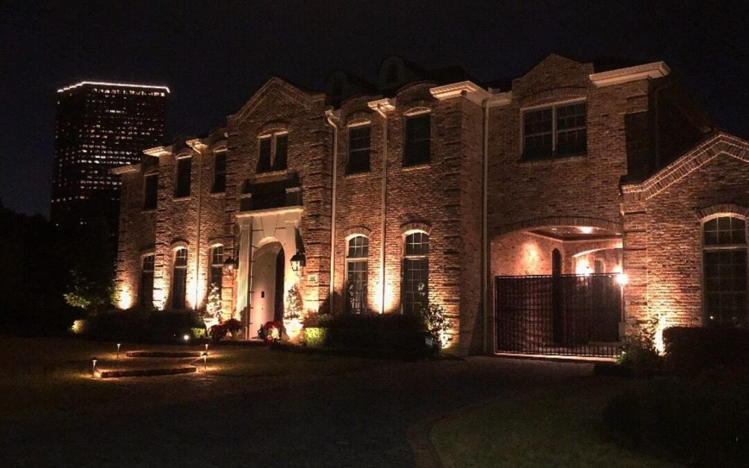 January's Featured Property – Tanglewood Houston Manor