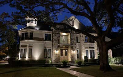 February's Featured Property – The Bellaire Tx Abode