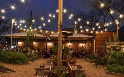 Landscape Lighting & LED Lights For Business