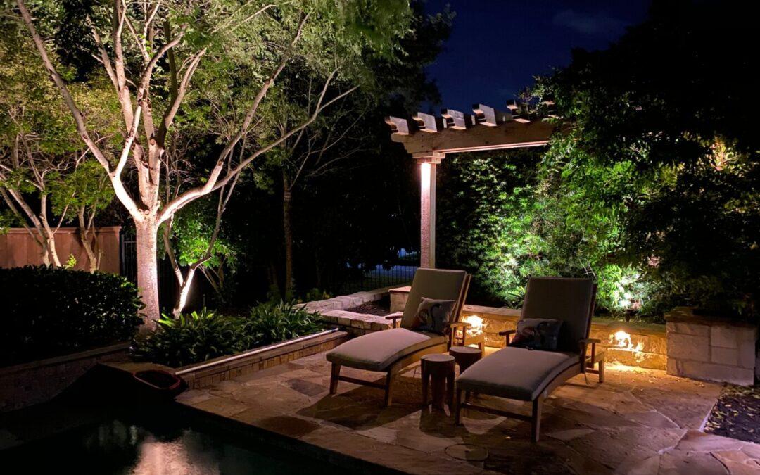 Outdoor & Deck Lighting For Summer