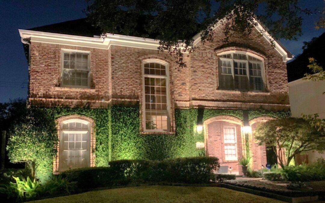 June Featured Property – West University Place Houston Dwelling